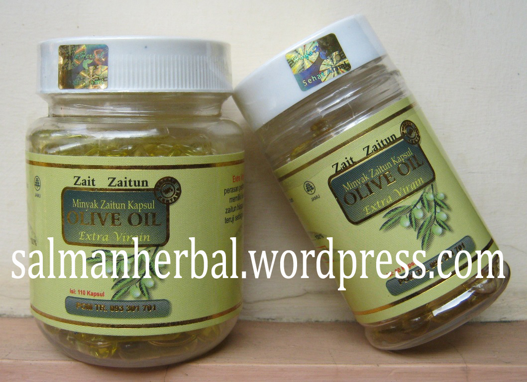 Minyak Zaitun Herbal Murah Extra Virgin Olive Oil Al Ghuroba 60 Ml Adalah